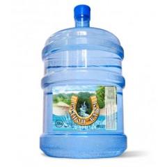 Как хранить воду в бутылях