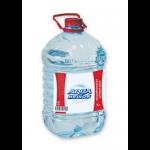 """Вода """"АКВАГЕЛИОС"""" структурированная 5 л."""