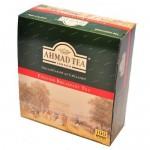 Чай Ahmad, 100 пак.