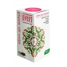 Алтайский букет, Травяной чай, Иван-да-Марья