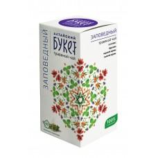 Алтайский букет, Травяной чай, Заповедный