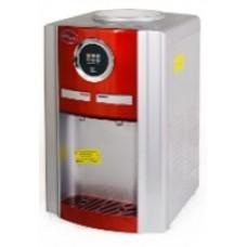 Aqua Well 99ТК CЧ   silver-red, silver-black