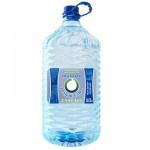 Вода «Родной ключ» 10 л. для кулера в невозвратной таре