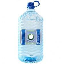 Вода «Родной ключ» 10 л. в невозвратной таре