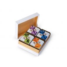 Подарочный набор чая «Шелк»