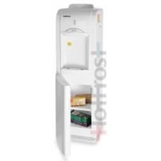 HotFrost V802CE белый со шкафчиком