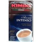 Кофе мол. KIMBO espresso italiano, 250гр