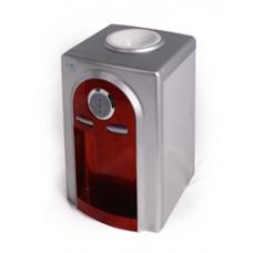 Aqua Well 95ТD СЭ  silver-red, silver-black