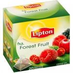 Чай Lipton в пирамидках, 20 пак.