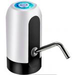 Помпа для воды электрическая H-RP14 Белая