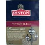 Чай RISTON vintage blend 200гр.