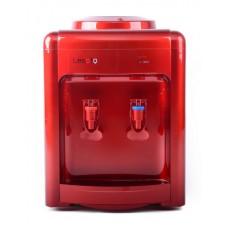 Кулер для воды LESOTO 36 TD red